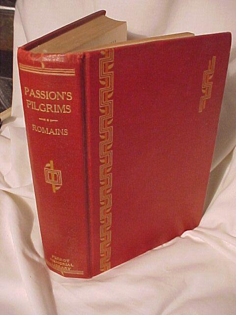 Passion's Pilgrims