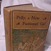 Polly, a New-Fashioned Girl