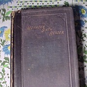 Monroe's Sixth Reader