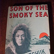 Son Of The Smoky Sea
