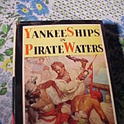 Yankee Ships In Pirate Waters