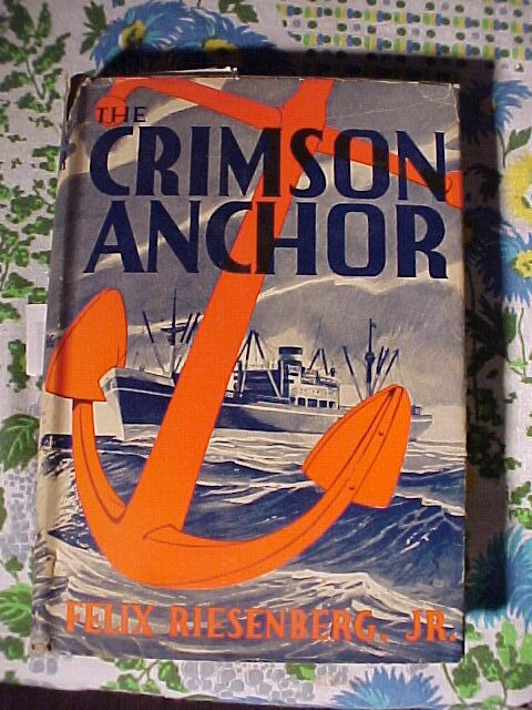 The Crimson Anchor