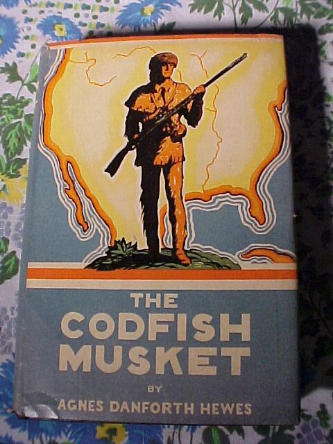 The Codfish Musket
