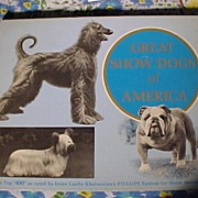 Great Show Dogs of America