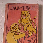 Jack In The Jungle