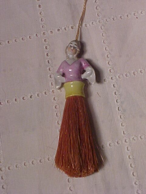 Hanging Pincushion Doll