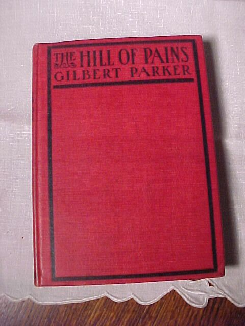 The HIll of Pains