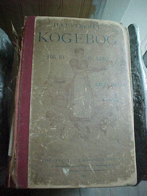 Illustreret Kogebog