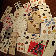 Lot of Buttons