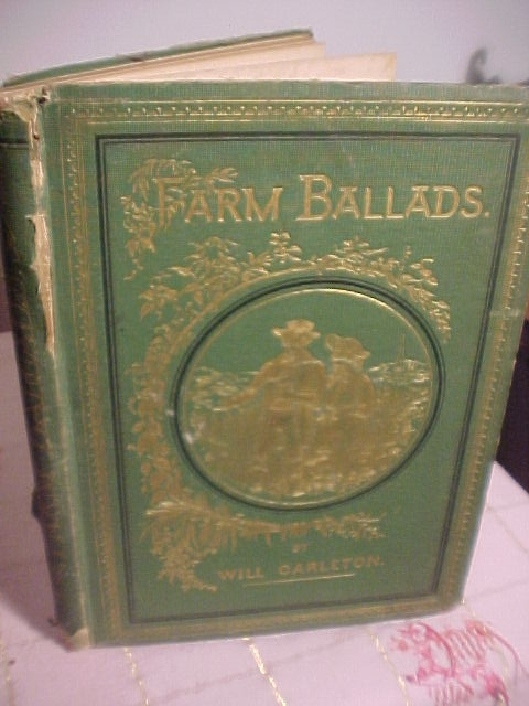 Farm Ballads 1874
