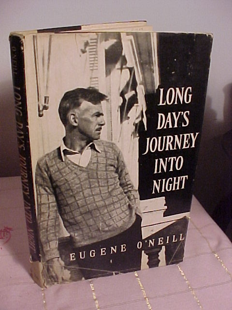 a review of a long days journey into night Essays and criticism on eugene o'neill's long day's journey into night - critical   critical essays analysis 27 homework help questions with expert answers.