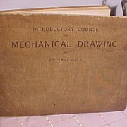 Introductory Course  in Mechanical Drawing