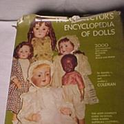 The Encyclopedia of Dolls - Red Tag Sale Item