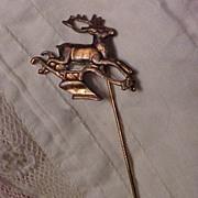 Vintage John Deere Stickpin