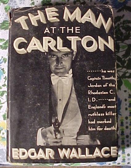 The Man At the Carlton