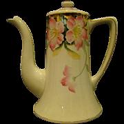 Noritake Azalea small coffeepot coffee pot