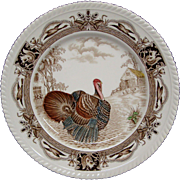 Johnson Brothers Barnyard King dinner plates
