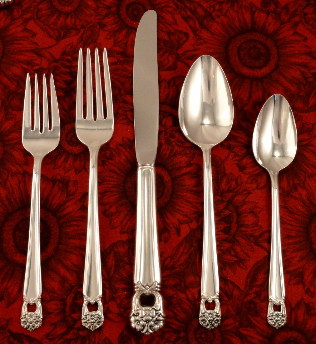 How do you get Roger Bros silverware appraisals?