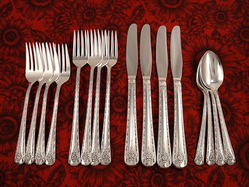 Dating rogers silverware