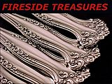 Fireside Treasures logo