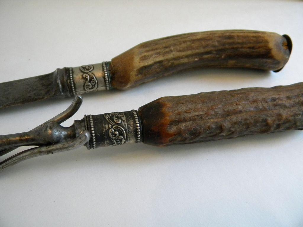 Antique carving knives best decor ideas
