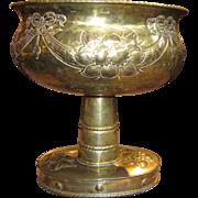 Antique Dutch Brass Wine Cooler Circa 1820