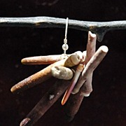 Sea Thorn Earrings