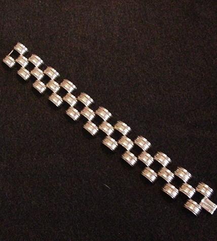 Tank Track Bracelet