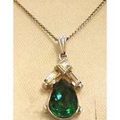 Trifari NIB Necklace