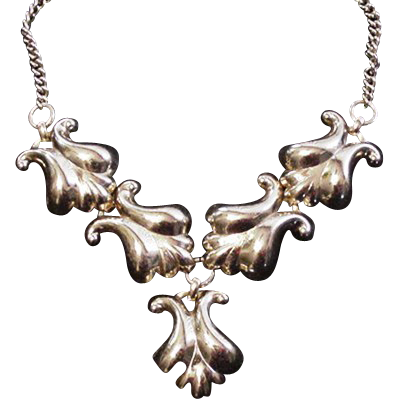 Victorian Revival Necklace