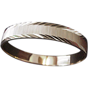 Best Ever Monet Bangle Bracelet