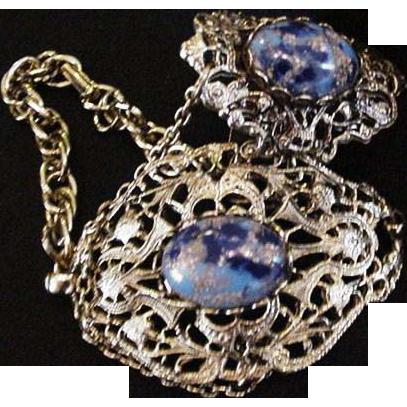 Bracelet Ring Combo