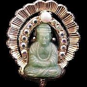 Asian Inspired Pin
