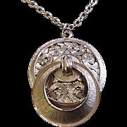 Shiny Lisner Necklace