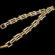 Napier Track Style Bracelet