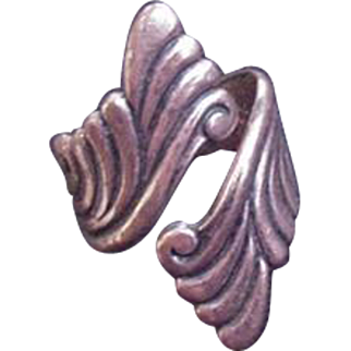 Copper Bypass Ring