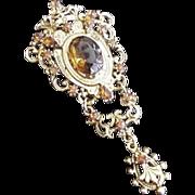 Renaissance Revival Pendant