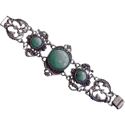 Chunky Revival Bracelet
