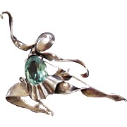 Boucher Skater Pin
