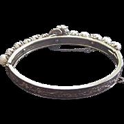 Victorian Revival Bracelet