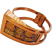 Matisse Renior Copper Bracelet