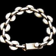 Sterling Silver Bracelet Mexico RAE 925