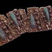 Intricate Vintage Bracelet