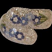 Confetti Lucite Bracelet