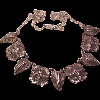 Victorian Revival Necklace