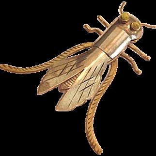 Bug Pin