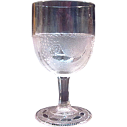 Powder and Shot Goblet 1865-1880