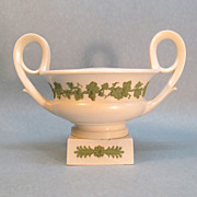Wedgwood Urn Form Crocus Pot/Pastille Burner