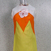 Mattel Barbie Outfit, Tropicana, 1967, Excellent and Complete!
