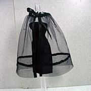 Mattel Barbie Outfit, Black Magic Ensemble, 1964, Complete!